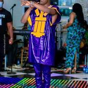 Showbiz/ Sidiki Diabaté à Abidjan pour la nuit de la kora au coté de son père Toumani Diabaté