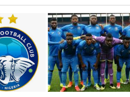 An Analysis Of Enyimba Chance To Move Beyond The Group Stage, Check Out All They Need.