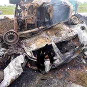 Toumodi : un éducateur du lycée perd ses 3 fils dans un accident de la circulation