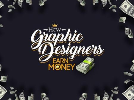How To Make Money As A Graphics Designer With Your Smartphone