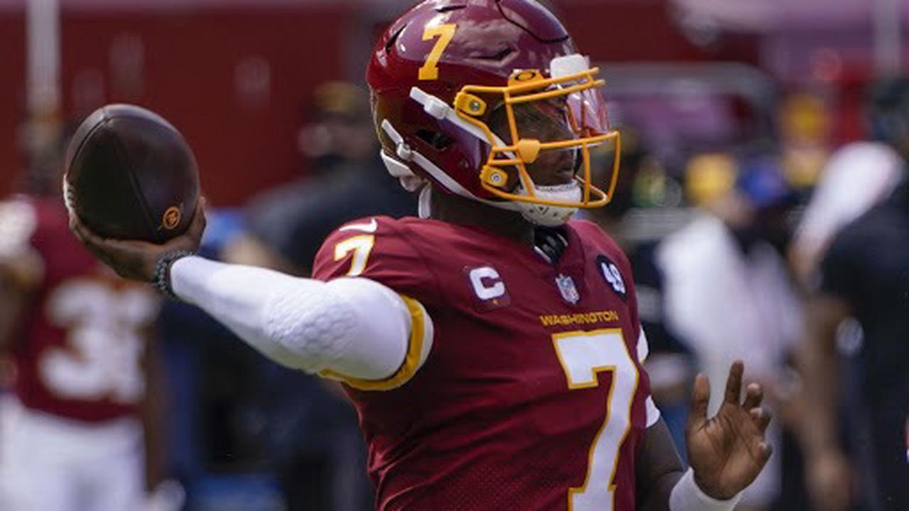 EAGLES FINISH SUNDAY NIGHT WITH WFT, WHICH CUT DWAYNE HASKINS!