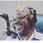 BREAKING NEWS: RIP Mzansi's Famous Radio Dj Dies