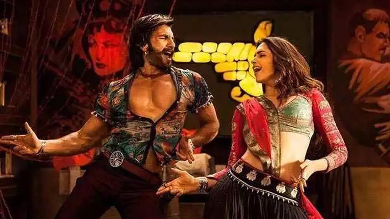 5 reasons why Ranveer Singh and Deepika Padukone are meant for each other