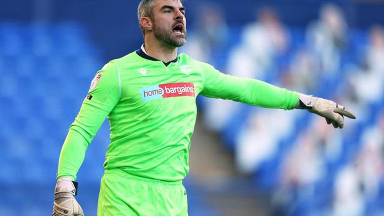 Matt Gilks on the 'amazing story' of Bolton Wanderers' automatic promotion