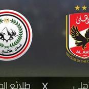 كأس مصر| أهلاوى أم يخطفه طلائع الجيش .. تعرف على موعد المباراة اليوم السبت 2020/12/5