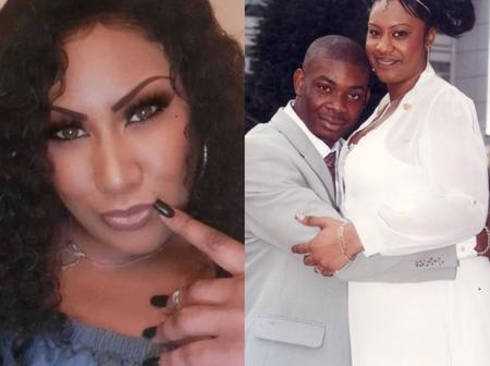 Don Jazzy's Ex-Wife Has Reacted To Being Married To Don Jazzy In The Past