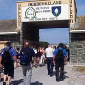 Robben Island Museum cancels bursary programme