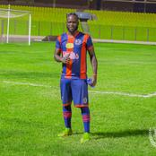 Why I Joined Legon Cities FC - Hans Kwoffie Opens Up