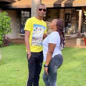 Nyamu Throws Shade At Samidoh's Apology To Wife For Cheating