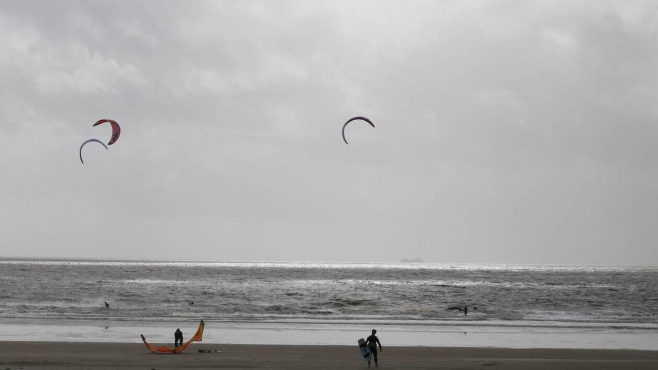 REPORTAGE. Déconfinement: sur la côte de Jade, à Saint-Brevin, «c'est le temps qui dicte tout»