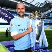 Four Types Of Trophies Manchester City Are Likely To Win This Season Under Pep