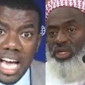 See The Answers Reno Omokri Received When He Asked Who Is The Minister Of Banditry Affairs