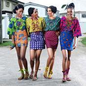 Cute Ankara Styles for Teen Girls- 18 Latest Ankara Fashion