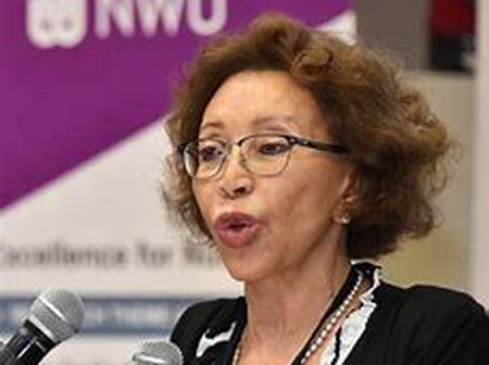 Tshepo Motsepe, the First Lady of South Africa, has urged South Africans to support the needy.