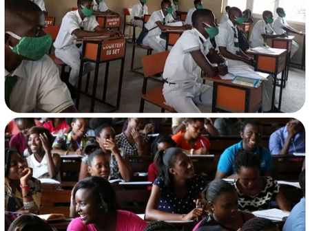 School Resumption: Ministry Gives Update On Date Of Resumption