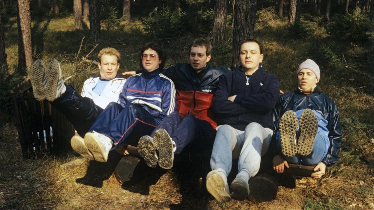 Spider Murphy Gang: Drummer Franz Trojan tot