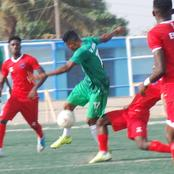 NPFL Week 14 Review: Four Wins and Four Draws in Eight Games