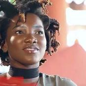 3 Years After The Death Of Ebony Reigns, See Some Of Her Photos That Will Leave You Speechless