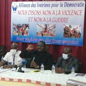 Présidentielle 2020 : l'AID interpelle les leaders politiques pour des élections apaisées