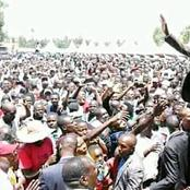 Proof that indeed DP Ruto is a strong politician in Kenya