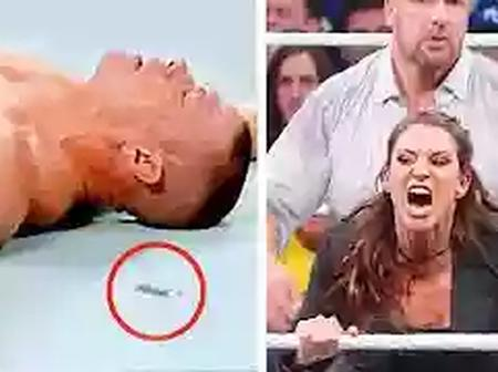 Moments The WWE Doesn't Want Fans To Remember
