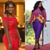 10 Times Emilia Brobbey and Martha Ankoma proved fame goes with decency
