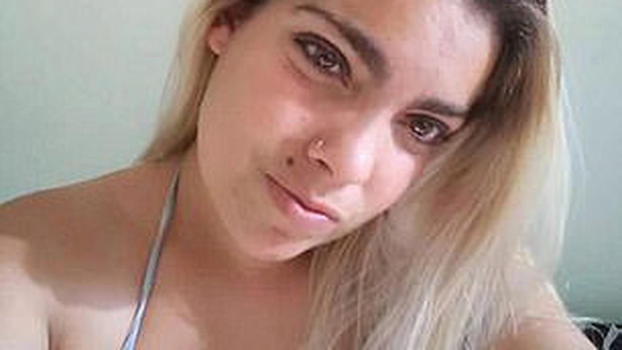 Brazilian gang 'filmed themselves murdering a woman, 21, chopping up her body and stuffing it into a suitcase' before workers found her remains in a drainage ditch