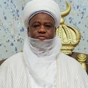 Ramadan Fast Commences On Tuesday 13th Of April, 2021 - Sultan Of Sokoto