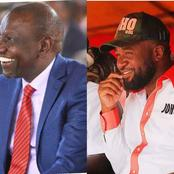 Opinion: Joho and Ruto Will Work Together Come 2022 in a Joint Ticket