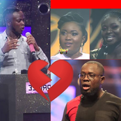 Nigerian Contestant Makes Stereotypical Comments To