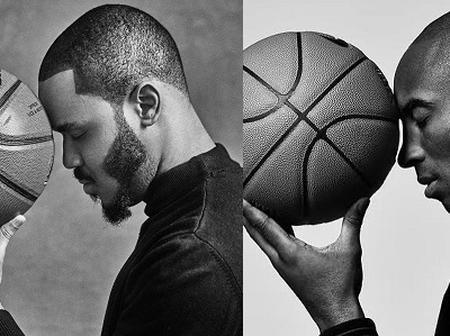 BBNAIJA: Ozo recreates legendary photo of Late basketball player, Kobe Bryant.