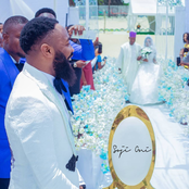 Another Nollywood Actor Got Engaged