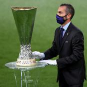 Arsenal vs Man United in Nightmare Scenario, Tottenham vs Granada - Europa League Draw Simulated