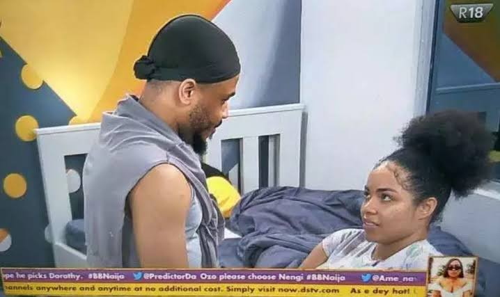 BBNAIJA: How Sweet! See what Comedian AY promises Nengi and Ozo if they finally get married BBNAIJA: How Sweet! See what Comedian AY promises Nengi and Ozo if they finally get married 65f930698716c4c2f7e66dad2c82d546 quality uhq resize 720 BBNAIJA: How Sweet! See what Comedian AY promises Nengi and Ozo if they finally get married BBNAIJA: How Sweet! See what Comedian AY promises Nengi and Ozo if they finally get married 65f930698716c4c2f7e66dad2c82d546 quality uhq resize 720