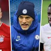 Chelsea Identify Three Center-Back Targets While Considering To Sell Lampard Favourite