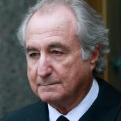 Bernie Madoff: Meet The Ponzi Scheme Fraudster Who Scammed Billions of Dollars From Americans