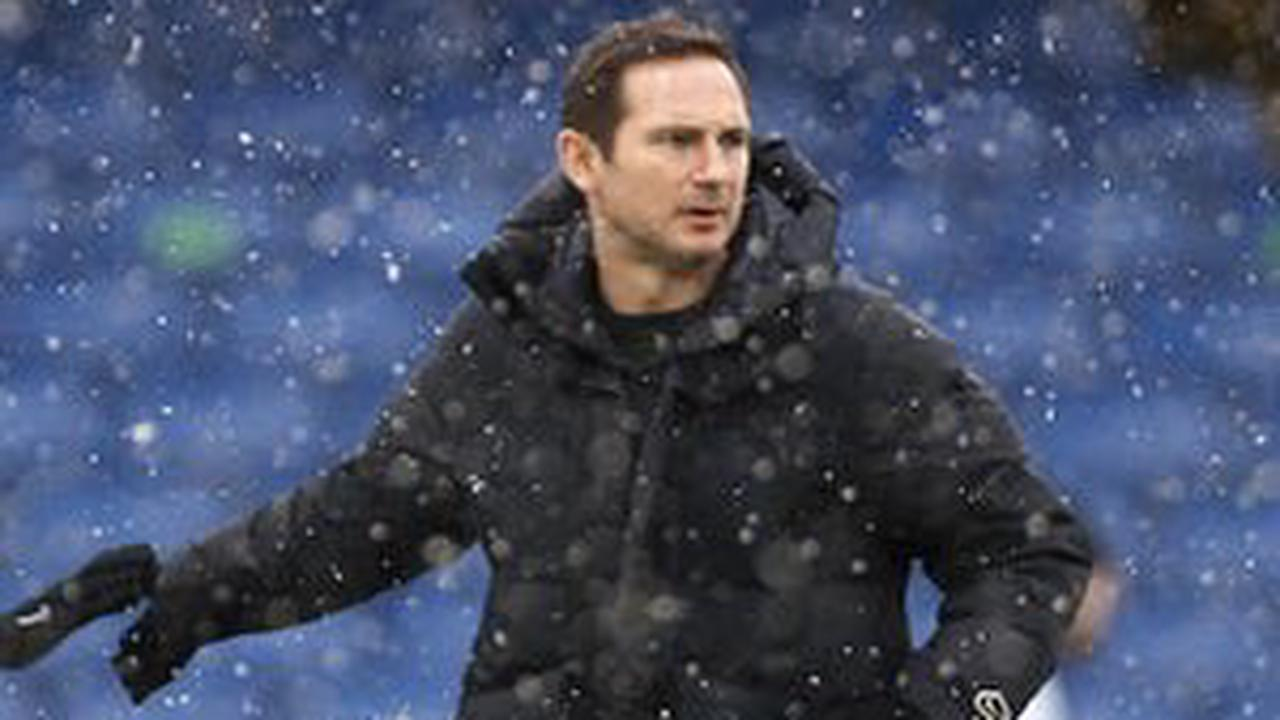 Frank Lampard: 'I will never lay claim to Chelsea Champions League win'