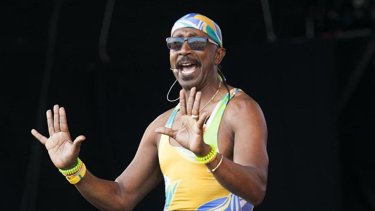 'Being homeless and a single parent to my first daughter at 21 was difficult'- 90s fitness instructor Mr Motivator