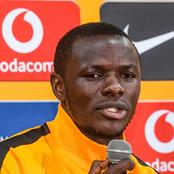 Hunt tells Kambole to do better