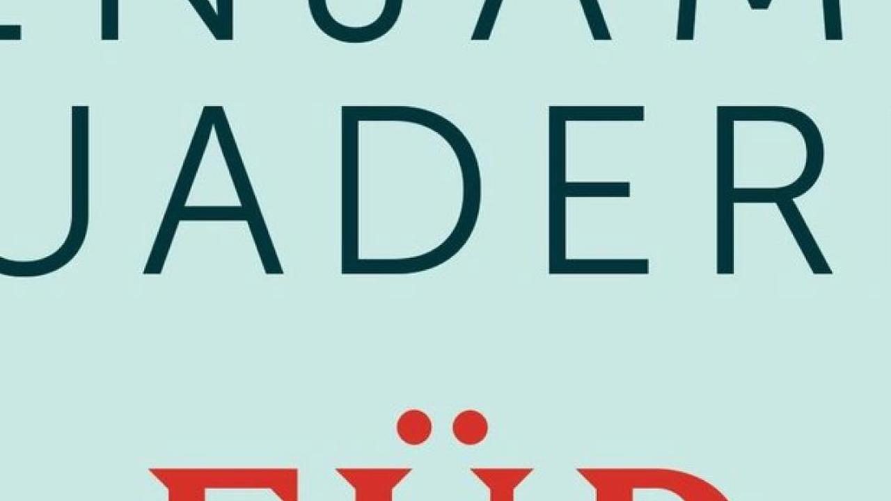 Literatur: Autor Quaderer erhält Uwe-Johnson-Förderpreis 2021