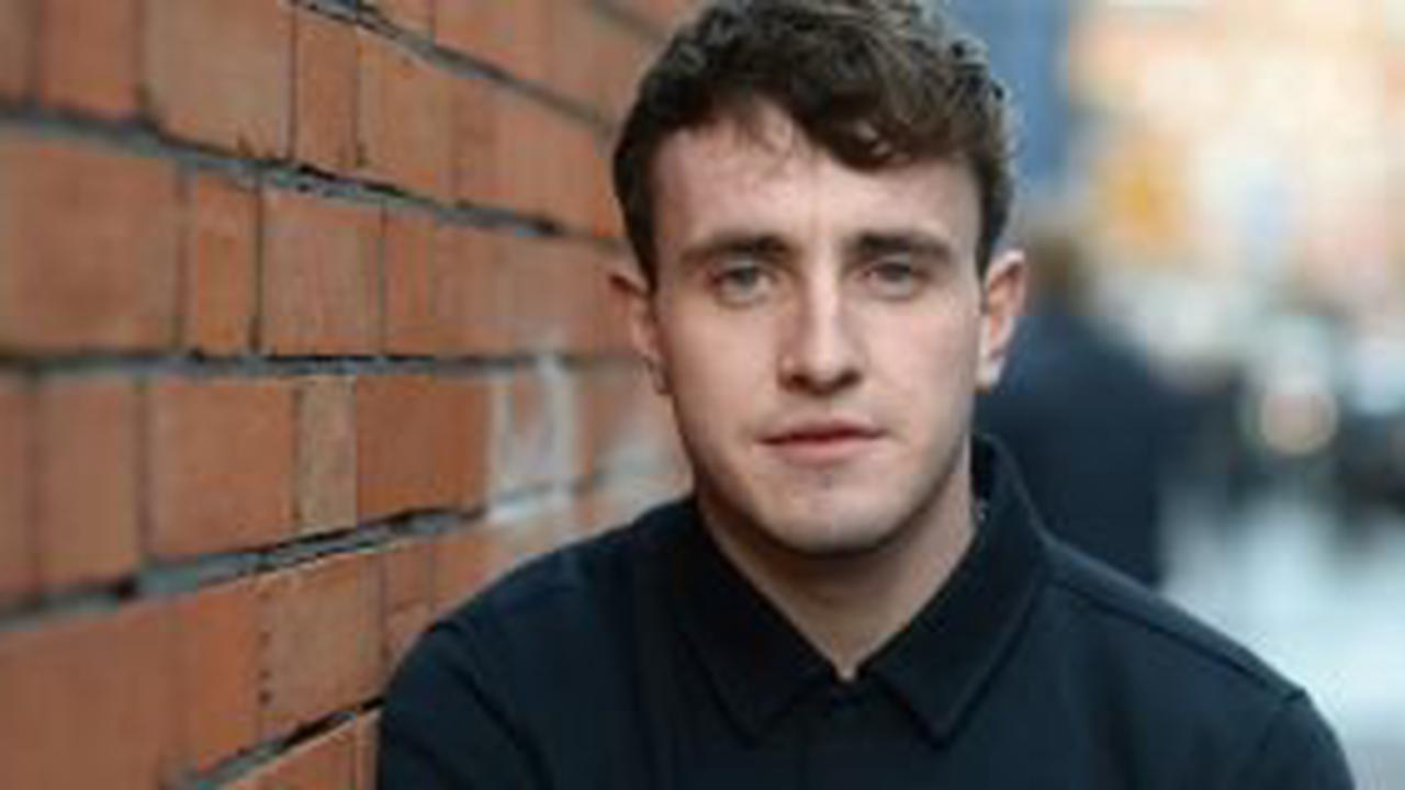 Actor Paul Mescal among Irish people on Forbes '30 under 30' list