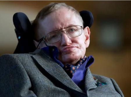 Interesting Facts About Stephen Hawking