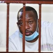 Sonko Request To be Flown To South Africa for Further Treatment