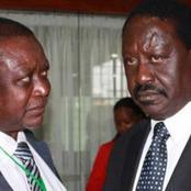 Oburu Odinga ConfirmsThat Raila Odinga Has  No Intension Of Forming A Coalition With Dr William Ruto