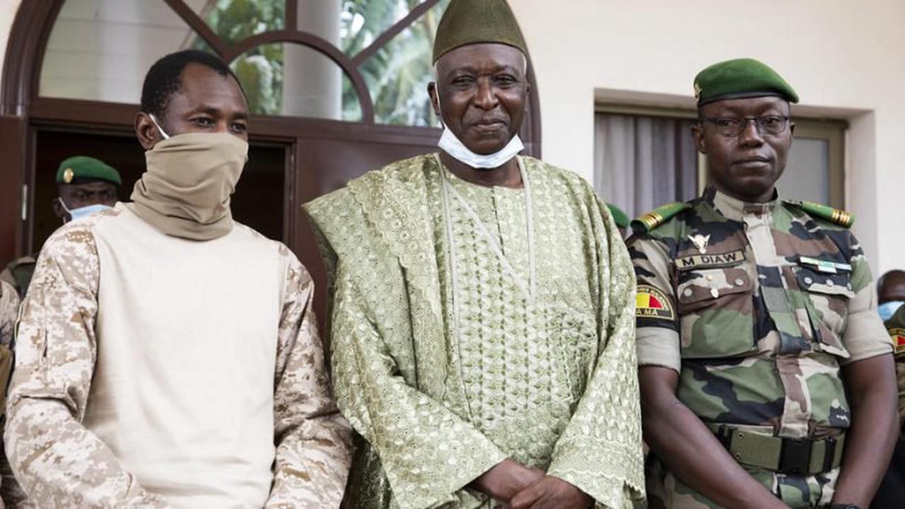 Alerte : tentative de coup d'Etat en cours au Mali (de minute en minute)