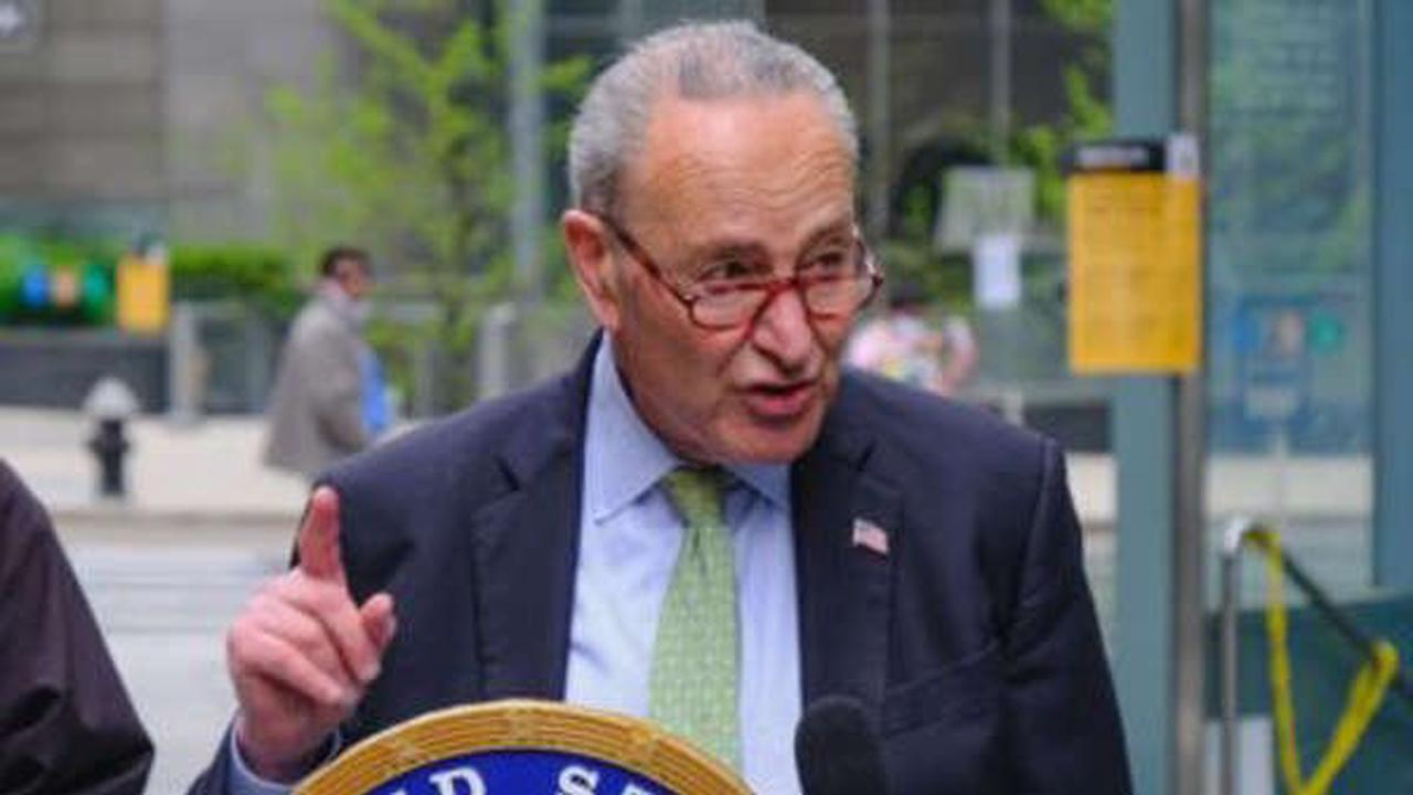 Schumer encourages New York City orgs to cash in on vaccine outreach grants