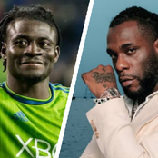 Man Reacts To Claim That Burna Boy Is More Popular Than Obafemi