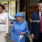 From Trump To Truman, Queen Elizabeth Has Met 12 Out Of 13 US Presidents, See Lovely Photos