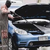 How To Start A Lucrative Car Wash Business In Nigeria