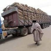 Food Supply Blockage: Who Will Suffer It - South States Government React.